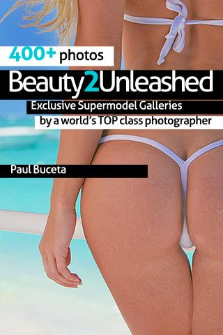 paulbuceta.com iPhone app - Model Sarah Scotford