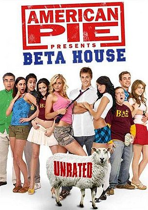 American Pie Beta House Cover