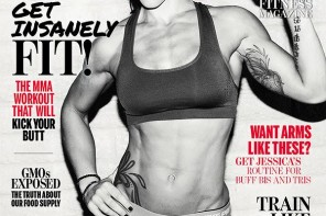 STRONG Fitness Magazine Issue 2