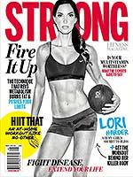 STRONG Fitness Magazine - Lori Harder