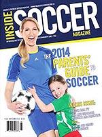 Inside Soccer - Joleen Huber