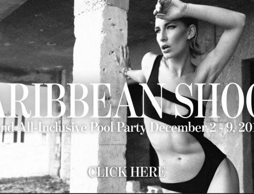 Caribbean Shoot Dec 2 to 9